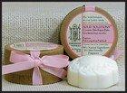 PINK GRAPEFRUIT & PATCHOULI SOLID LOTION DISC, 4.5 oz. Lotion Disc