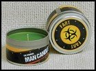 "THE ""ORIGINAL"" MAN CANDLE-FART.......MOST POPULAR!"