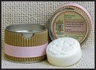 PINK GRAPEFRUIT & PATCHOULI TO GO! TRAVEL DISC, 1 oz. Lotion Disk