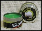 "THE ""ORIGINAL"" MAN CANDLE-GOLF COURSE"