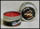 "THE ""ORIGINAL"" MAN CANDLE-FREEDOM"