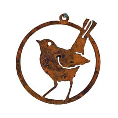 CO105 Baby Robin 3-inch Ornament