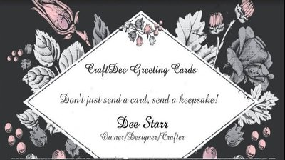 CraftDee Greeting Cards