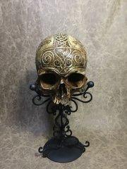 Thor Warrior Skull