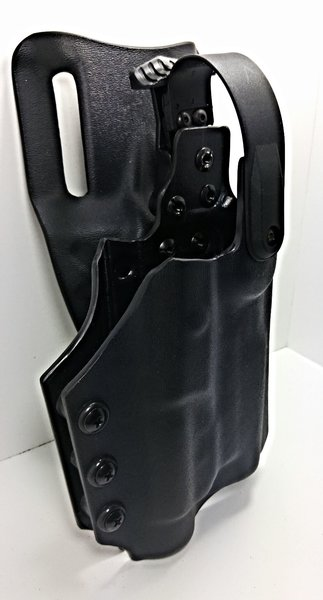 leo duty holster charlie mike tactical solutions llc