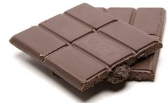 Dark Chocolate 200mg Candy Bars