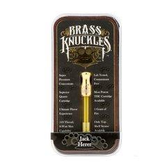 BRASS KNUCKES (JACK HERER) 1G