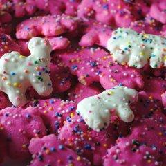 Animal Cookies 350 mg Bag