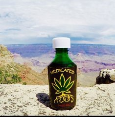 Medicated Roots Black Cherry 2400 mg