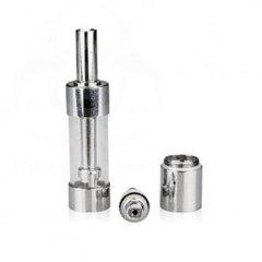 Buttonless Vaporizer Glass Cartridge 1ml