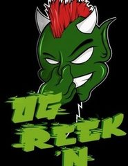 Reek'n Seeds Devil's Harvest Regular Seeds  2 for $15