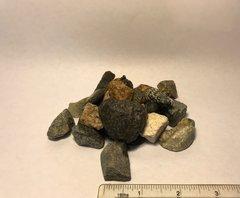 Three-Quarter Rock