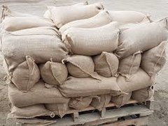 Filled Burlap Bags SE-30 Fill, Pallet