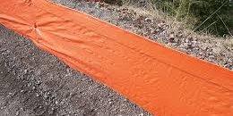 Sandbags Gravel Bags Erosion Control Straw Wattle Silt