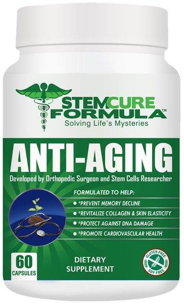 Buy 2 Anti-Aging Get 2 Free