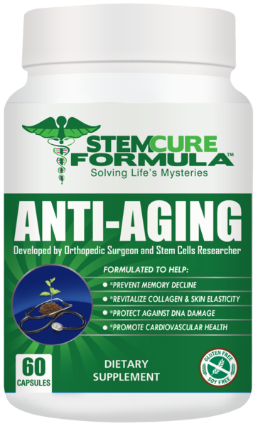 Buy ONE Anti-Aging Get ONE