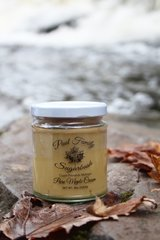 Maple Cream 1/2 lb Glass Jar