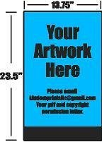 New Artwork Poster Print- (Please read letter 8-7-17 before ordering)