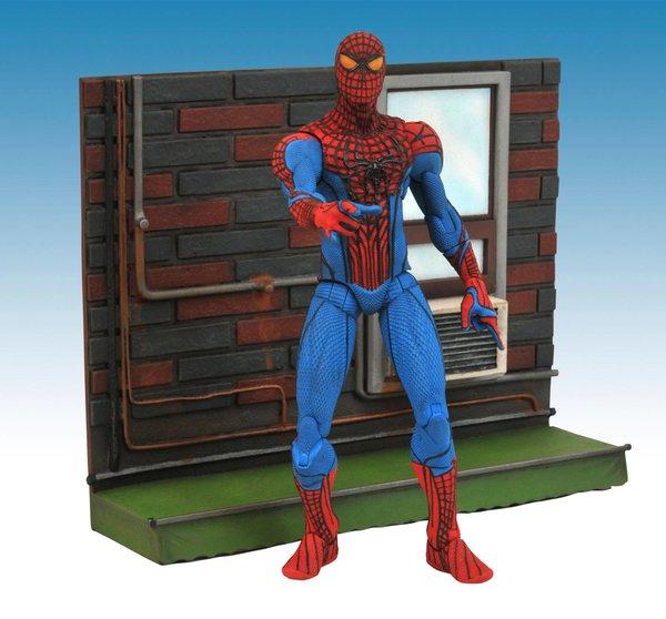 Marvel Select Amazing Spiderman
