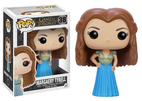 Funko POP! Game of Thrones MARGAERY TYRELL #38