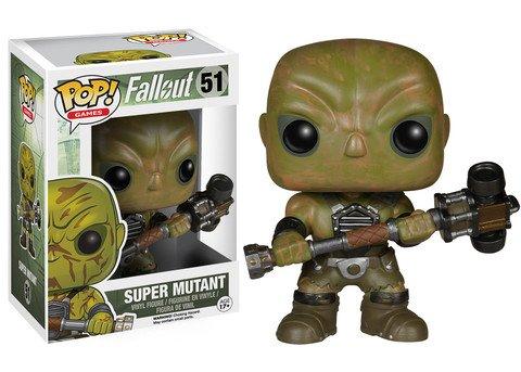 Funko POP! Fallout SUPER MUTANT #51