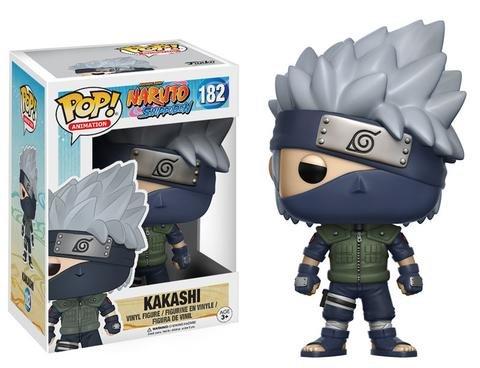 Funko POP! Naruto KAKASHI #182