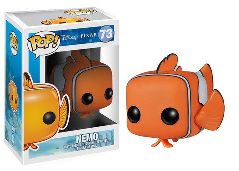Funko POP! Disney NEMO #73