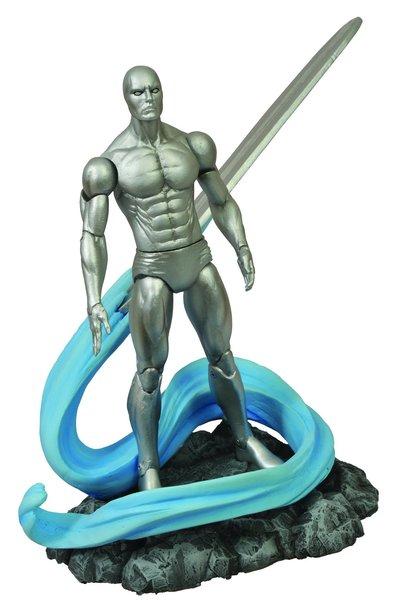 Marvel Select Silver Surfer