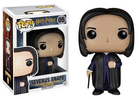 Funko POP! Harry Potter SEVERUS SNAPE #05
