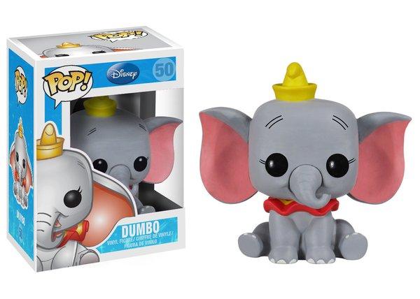 Funko POP! Disney DUMBO #50