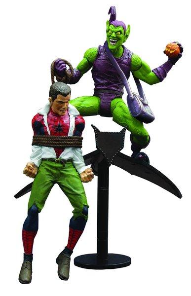 Marvel Select Classic Green Goblin