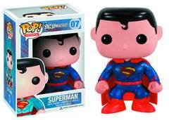 Funko POP! DC PX exclusive SUPERMAN #07
