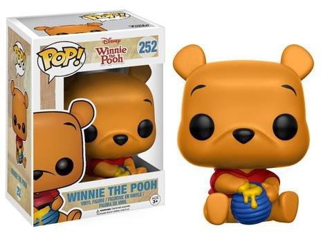 Funko POP! Disney WINNIE THE POOH #252