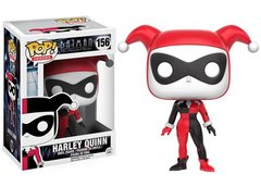 Funko POP! DC Animated HARLEY QUINN #156