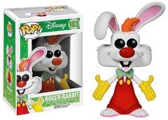 Funko POP! Disney ROGER RABBIT #103 VAULTED
