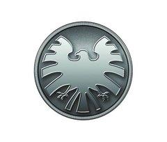 Pin Marvel SHIELD Logo Lapel