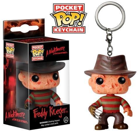 Funko Pocket POP! Keychain FREDDY KRUGER