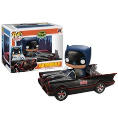 Funko POP! DC 1966 Batmobile