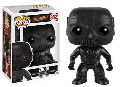 Funko POP! DC TV Flash ZOOM #352