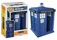 Funko POP! Doctor Who TARDIS #227