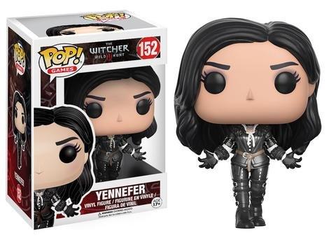 Funko POP! The Witcher YENNEFER #152