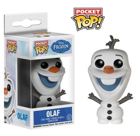 Funko Pocket POP! Keychain Size OLAF
