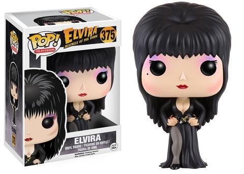 Funko POP! ELVIRA #375