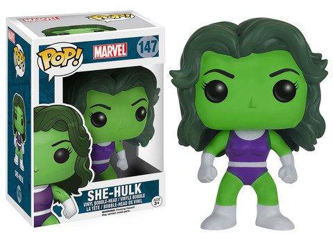 Funko POP! Marvel SHE-HULK #147