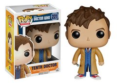 Funko POP! Doctor Who 10TH DOCTOR #221