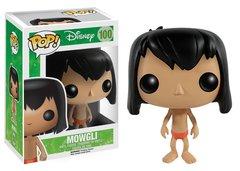 Funko POP! Disney Jungle Book MOWGLI #100 VAULTED