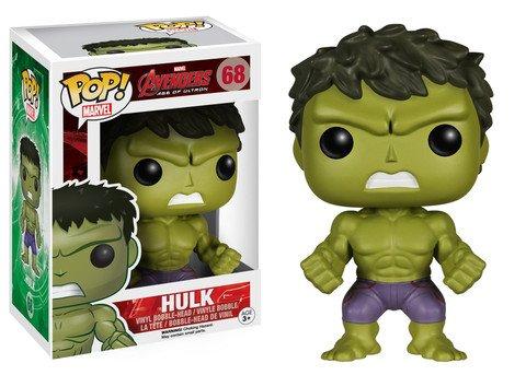 Funko POP! Marvel Avengers HULK #68