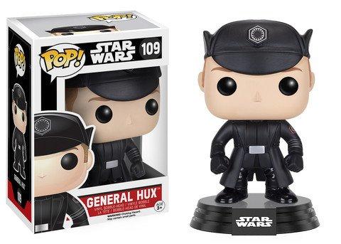 Funko POP! Star Wars E7 GENERAL HUX #109