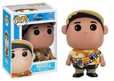 Funko POP! Disney Up RUSSELL #60