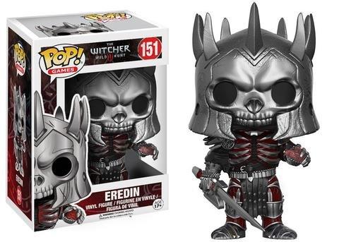 Funko POP! The Witcher EREDIN #151